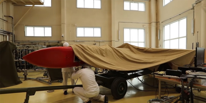 與測試核動力巡航導彈有關?俄軍試驗場爆炸疑云密布