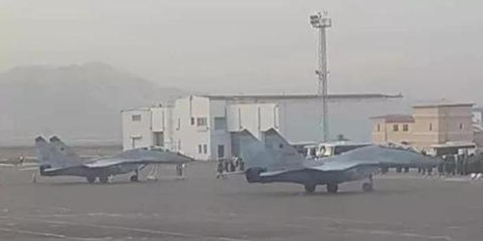 俄送蒙古两架米格29战机 俄网友抨击:影响中俄关系