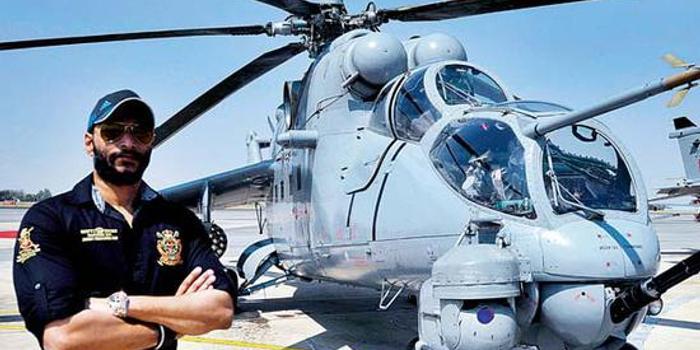印度空軍緊急向俄訂購反坦克導彈 要求三個月內交貨