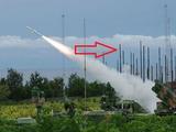 中国米波稀布阵雷达亮相 探测隐身战机能力倍增(图)