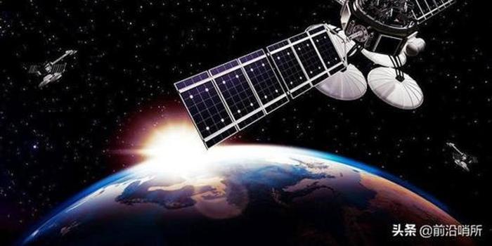中国今年再射10颗北斗卫星 美媒:欲终结西方霸主地位