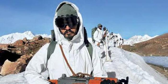 印军将在边境地区部署