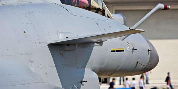 殲10C出廠試飛照曝光 或將換裝太行不再訂購俄制航發