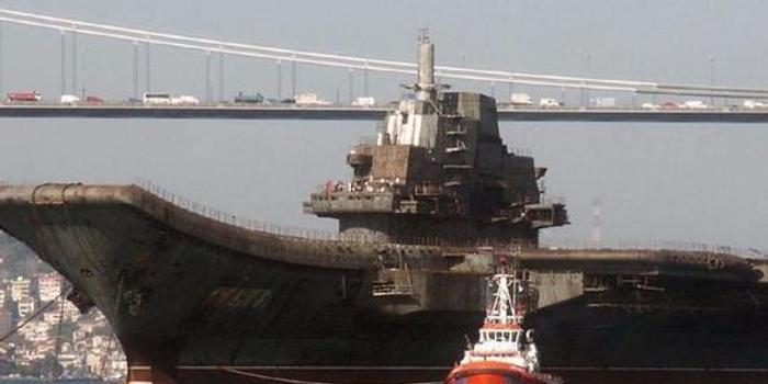 中國海軍最珍貴的蘇聯遺產:不是現代艦也非瓦良格號