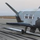 美军绝密空天飞机将第6次升空 或用于测试太空武器