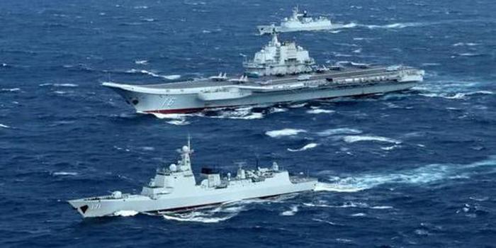 中国航母战舰如何应对病毒攻击 靠该系统防护很轻松