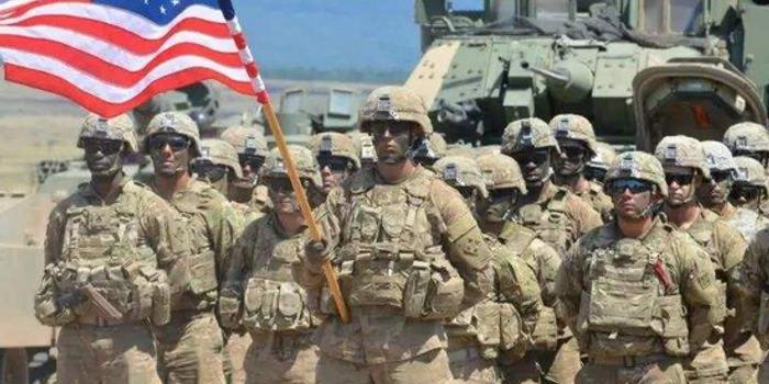 敘利亞境內美軍遭土耳其炮擊 五角大樓發出警告