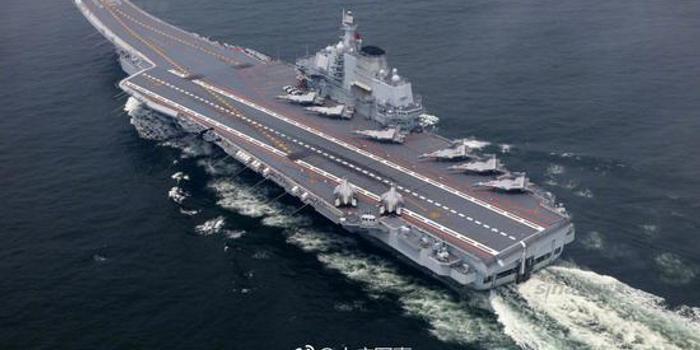 国防部:海军成立70周年将举行国际舰队检阅等活动