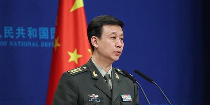 国防部回应美加大对中国遏制打压:万水千山只等闲