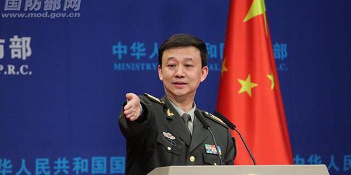 国防部:中国与老挝军队将进行首次反恐联合演练