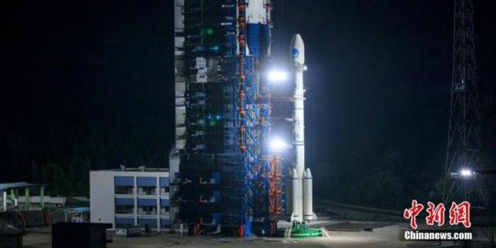 中俄启动卫星导航合作:北斗、格洛纳斯将兼容互操作