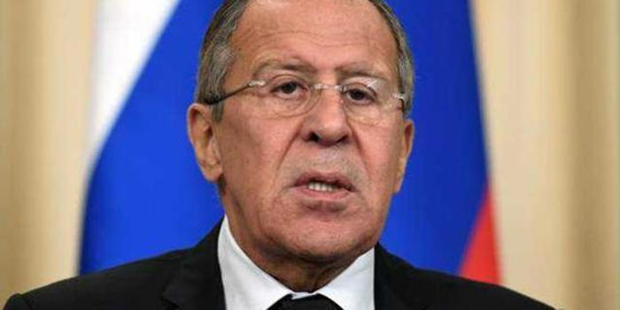 """俄外长:日美军事同盟对俄日关系发展构成""""难题"""""""