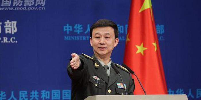 国防部谈香山论坛:为推动世界和平作出更多贡献