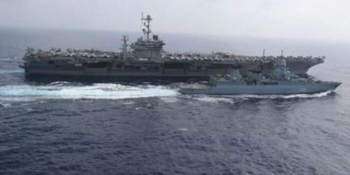 美國在外交上向德國施壓 要求其加入波斯灣護航行動
