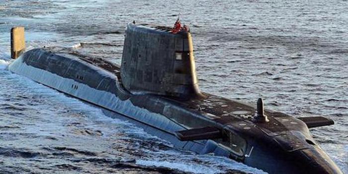 英海军已无舰可用 派核潜艇赴波斯湾能否威慑伊朗