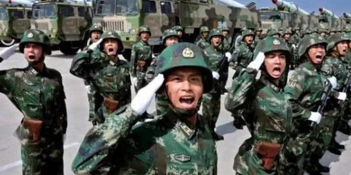 新版国防白皮书有六大亮点 首次公开军队开使命任务