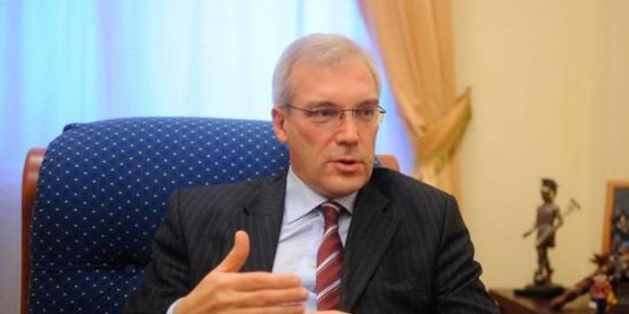 俄罗斯副外长:将对美国试射中程导弹做出回应