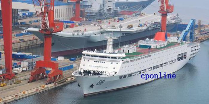國防部:如有人要把中國逼成對手 中國定是合格對手