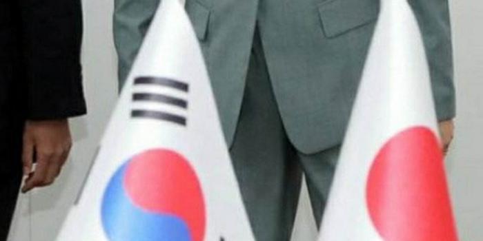 韩国通告日本:《军事情报保护协定》将继续有效