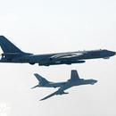 美軍叫嚷中國轟炸機威脅 外國網民:賊喊捉賊