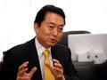 日前首相称日本想加入亚投行