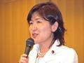 参拜靖国神社分子将为日本外相