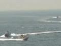 美国伊朗舰船波斯湾对峙真相