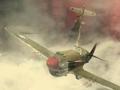 常德会战中国守军坚守孤城 天空中美战机痛打日军