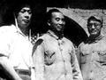 中国开国十大元帅中 竟有些曾在战场上刀兵相见?