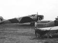 日军购意大利轰炸机炸兰州 被中苏联军虐成18:0