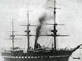 中国当年这艘军舰意义堪比今日航母 但结局令人心痛