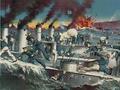 500天尸山血海之战:日军为何一定要攻打旅顺口俄军