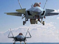中国重启垂直起降战机研发 因一缺陷10年后才能问世