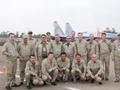 俄方保障团队为何随苏35入华 中国是否具备维护能力