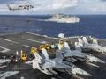 俄媒评美航母进南海意图:迫使中方按美国条件谈判
