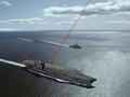 美舰发射激光武器犹如玩游戏 将装备航母力压中国