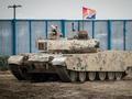 中国VT4坦克亮相阿布扎比防展 俄称将争夺T90市场