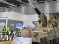 中国超级火炮亮相阿布扎比防展 射程超西方产品1/4
