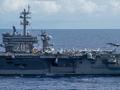 美航母闯入南海岛礁12海里咋办?中方反制措施曝光