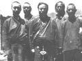 1952年解放军重庆剿匪:蒋介石陆上台湾美梦破灭