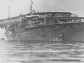 日军加贺号航母曾在中国战场惨败 一天损失10架战机