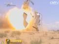 埃及用中国翼龙无人机空袭IS 导弹直接命中皮卡(图)