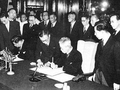 美国缘何强逼国民党放弃对日索赔:为扶植日本