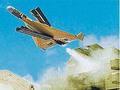 中国一无人机造价200万 隐身潜伏让敌方雷达别想开机