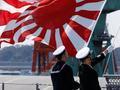 加贺号准航母正式服役 日本哪里来的底气炫耀军力?
