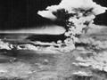 揭秘:二战美国投核弹轰炸日本 究竟是为了打击谁