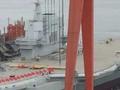 国产航母足以令中国海军质变 相比美军有两个优势
