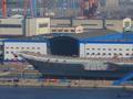 解读中国首艘国产航母:绝非俄制航母的山寨版