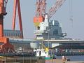 中国第1艘国产航母舰载机数量为何能比俄航母多50%