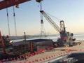 中国才欢庆国产航母下水 俄却忍痛放弃自建航母计划